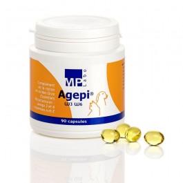 Agepi Omega 3 et 6 - 90 capsules - Dogteur