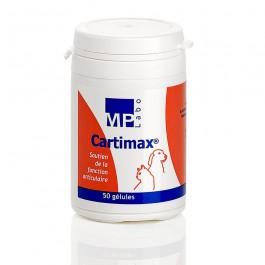 Cartimax 50 gélules - Dogteur