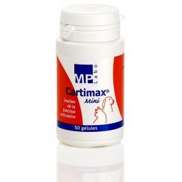 Cartimax mini 50 gélules - Dogteur