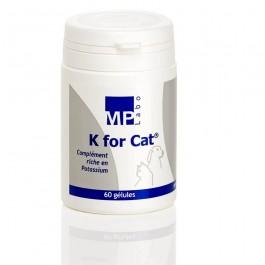 K for Cat 60 gélules - Dogteur