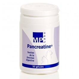 Pancreatine 50 gelules - Dogteur