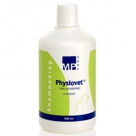 Physiovet 500 ml - Dogteur