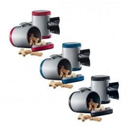 Boite Flexi Vario Multi Box Rouge - Dogteur