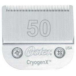 Tête de coupe Oster N50 0,2 mm pour tondeuse Oster Golden A5 - Dogteur