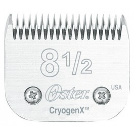 Tête de coupe Oster N8 1/2 2,8 mm pour tondeuse Oster Golden A5 - Dogteur