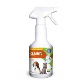 Naturlys Cleanyl nettoyant chien et chat 500 ml - Dogteur