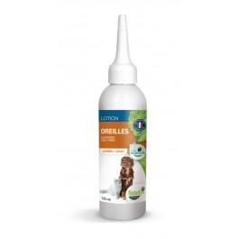 Naturlys Lotion Oreille pour chien et chat 125 ml - Dogteur