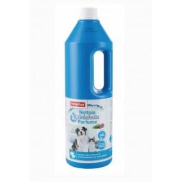 Beaphar Nettoyant Désinfectant 3 en 1 1 L - Dogteur