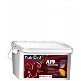 NutriBird A 19 High Energy 3 kg - Dogteur
