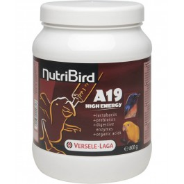 NutriBird A 19 High Energy 800 g - Dogteur