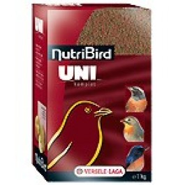 NutriBird Uni Komplet 1 kg - Dogteur