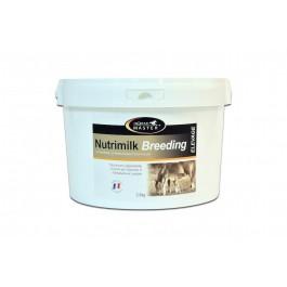 Nutrimilk Breeding Lait en poudre pour Poulain 2.5 kg - Dogteur