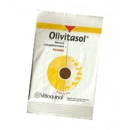 Olivitasol 1 sachet 15g - Dogteur