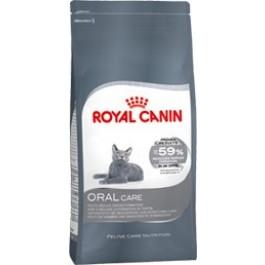 Royal Canin Féline Care Nutrition Oral Care 8 kg - Dogteur