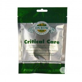 Oxbow Critical Care 141 grs - Dogteur