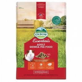 Oxbow Essentials Adult Guinea Pig 4,5 kg - Dogteur