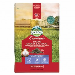 Oxbow Essentials Young Guinea Pig 2,25 kg - Dogteur