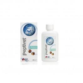 Peptivet Shampooing Antimicrobien pour chien et chat 200 ml - Dogteur