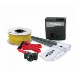 Pet Safe Système de clôture anti-fugue avec collier standard PIG19-15394 - Dogteur