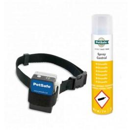 Pet Safe collier anti-aboiement à spray PBC19-16174 - Dogteur