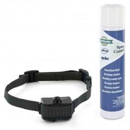 Pet Safe Collier anti-aboiement spray petit et moyen chien - Dogteur