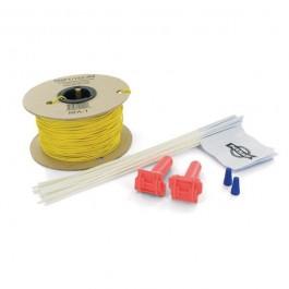 Pet Safe Fil et Fanions supplémentaire pour Système de clôture anti-fugue standard PRF-3004W-20 - Dogteur