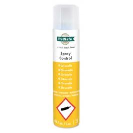 Pet Safe Recharge Spray citronnelle - Dogteur
