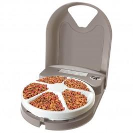 Distributeur automatique 5 repas - Dogteur