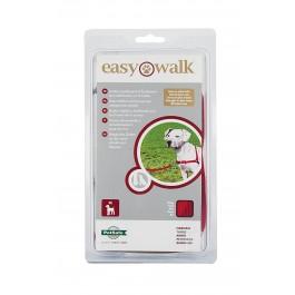 Easy Walk Harnais M rouge - Dogteur