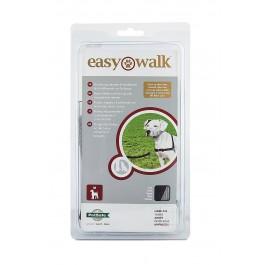 Easy Walk harnais M noir - Dogteur