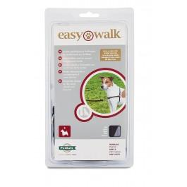 Easy Walk harnais S noir - Dogteur