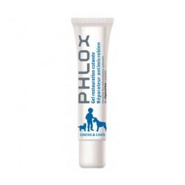 Phlox Gel Restauration cutanée 20 ml - Dogteur