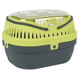 Trixie Boîte de transport Pico 18 × 12 × 13 cm ( coloris aléatoire ) - Dogteur