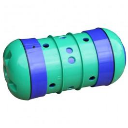 Pipolino XXL vert & bleu - Dogteur