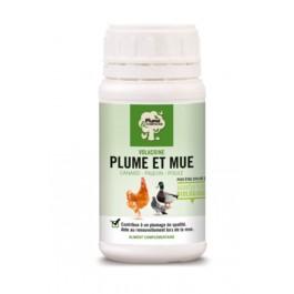 Plume & Compagnie Volacrine Plume et Mue 250 ml - Dogteur