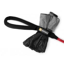 Laisse Ruffwear Knot a Long Rouge 76 cm - Dogteur