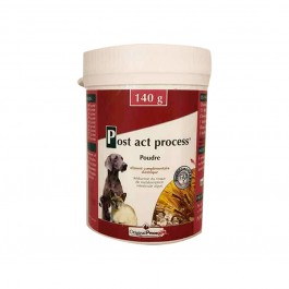 Post Act Process 140 grs - Dogteur