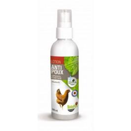 Naturlys lotion anti poux volaille 125 ml - Dogteur