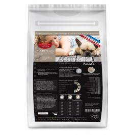 Préférence Croquettes Chien Calme 3 kg - Dogteur
