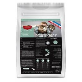 Préférence Croquettes Chat Ligne 10 kg - Dogteur