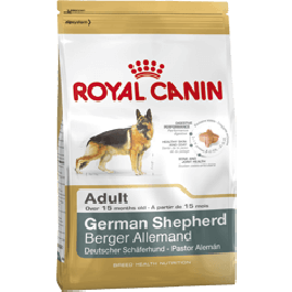 Royal Canin Berger Allemand Adult 11 kg - Dogteur