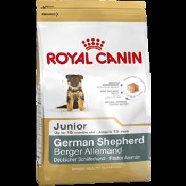 Royal Canin Berger Allemand Junior 3 kg - Dogteur