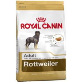 Royal Canin Rottweiler Adult 12 kg - Dogteur