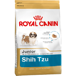 Royal Canin Shih Tzu Junior 1.5 kg - Dogteur