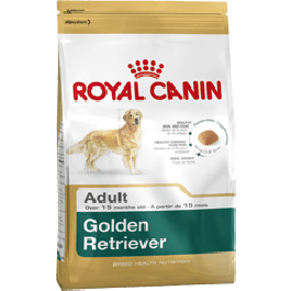 Royal Canin Golden Retriever Adult 12 kg - Dogteur