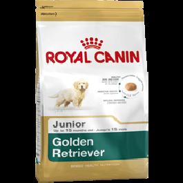 Royal Canin Golden Retriever Junior 12 kg - Dogteur