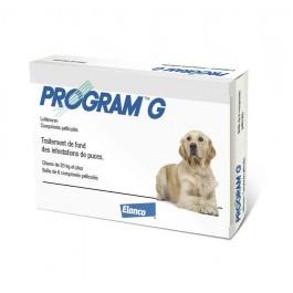 Program G pour chien + de 20 kg 6 cps - Dogteur