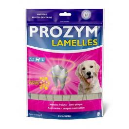 Prozym Lamelles chiens L +25 kg NOUVEAU - Dogteur