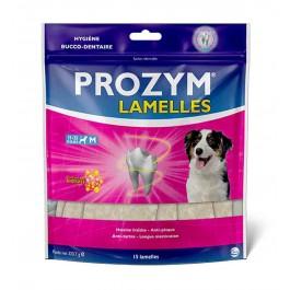 Prozym Lamelles chiens M 15-25 kg NOUVEAU - Dogteur
