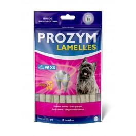 Prozym Lamelles chiens XS - 5 kg NOUVEAU - Dogteur